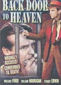 Backdoor to Heaven - (Region 1 Import DVD)