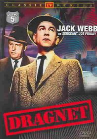 Dragnet:TV Classics Vol 5 - (Region 1 Import DVD)