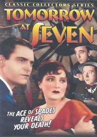 Tomorrow at Seven - (Region 1 Import DVD)