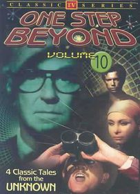 One Step Beyond:Vol 10 - (Region 1 Import DVD)
