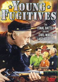 Young Fugitives - (Region 1 Import DVD)