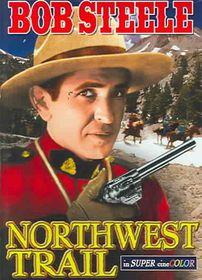 Northwest Trail - (Region 1 Import DVD)
