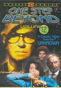 One Step Beyond:Vol 12 - (Region 1 Import DVD)
