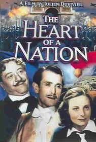 Heart of a Nation - (Region 1 Import DVD)