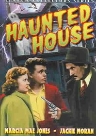 Haunted House - (Region 1 Import DVD)
