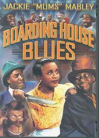 Boardinghouse Blues - (Region 1 Import DVD)
