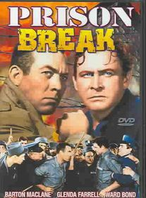 Prison Break - (Region 1 Import DVD)