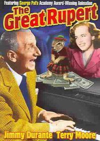 Great Rupert - (Region 1 Import DVD)