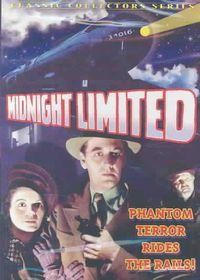 Midnight Limited - (Region 1 Import DVD)
