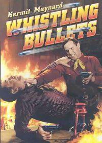 Whistling Bullets - (Region 1 Import DVD)