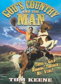 God's Country and the Man - (Region 1 Import DVD)