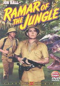 Ramar of the Jungle:TV Series Vol 8 - (Region 1 Import DVD)