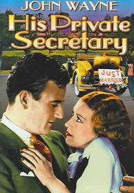 His Private Secretary - (Region 1 Import DVD)