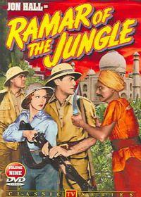 Ramar of the Jungle:Vol 9 - (Region 1 Import DVD)