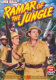 Ramar of the Jungle:Vol 10 - (Region 1 Import DVD)