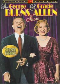 Burns & Allen - (Region 1 Import DVD)