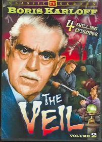 Veil:Vol 2 - (Region 1 Import DVD)