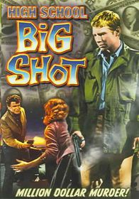 High School Big Shot - (Region 1 Import DVD)