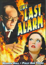Last Alarm - (Region 1 Import DVD)