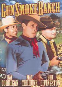 Gunsmoke Ranch - (Region 1 Import DVD)