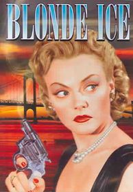 Blonde Ice - (Region 1 Import DVD)