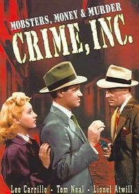 Crime Inc - (Region 1 Import DVD)