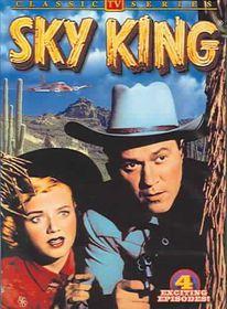 Sky King:Vol 1 TV Series - (Region 1 Import DVD)