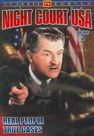 Night Court USA:Vol 2 Classic TV - (Region 1 Import DVD)