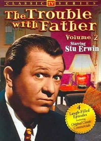Trouble with Father:Vol 2 Classic TV - (Region 1 Import DVD)