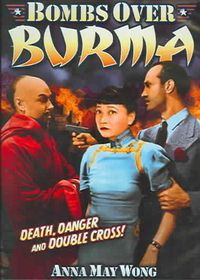 Bombs over Burma - (Region 1 Import DVD)