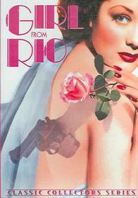 Girl from Rio - (Region 1 Import DVD)