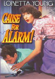Cause for Alarm - (Region 1 Import DVD)