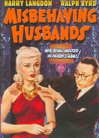 Misbehaving Husbands (Aka Dummy Trouble) - (Region 1 Import DVD)