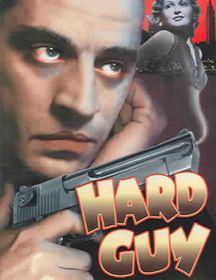 Hard Guy - (Region 1 Import DVD)