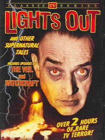Lights Out! And Other Supernatural Tales - TV Classics - (Region 1 Import DVD)
