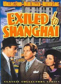 Exiled to Shanghai - (Region 1 Import DVD)
