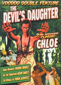 Chloe:Love is Calling You Plus Bonus - (Region 1 Import DVD)