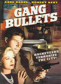 Gang Bullets - (Region 1 Import DVD)