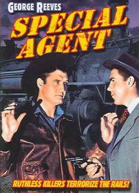 Special Agent - (Region 1 Import DVD)