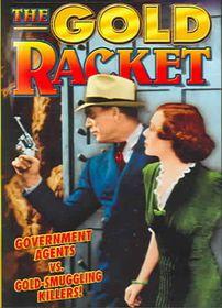 Gold Racket - (Region 1 Import DVD)