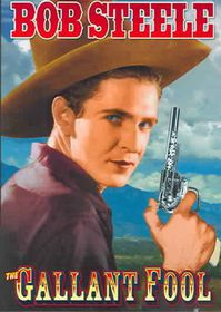 Gallant Fool - (Region 1 Import DVD)
