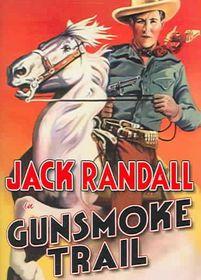 Gunsmoke Trail - (Region 1 Import DVD)