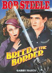Breed of the Border - (Region 1 Import DVD)