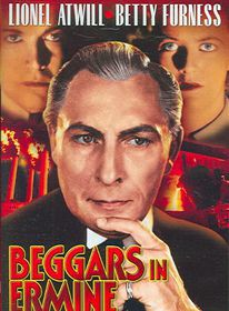 Beggers in Ermine - (Region 1 Import DVD)