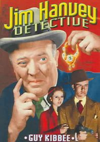 Jim Hanvey Detective - (Region 1 Import DVD)