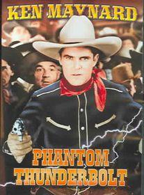 Phantom Thunderbolt - (Region 1 Import DVD)