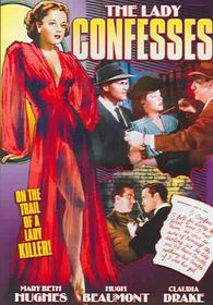 Lady Confesses - (Region 1 Import DVD)