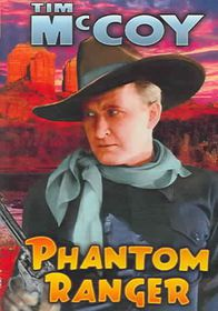 Phantom Ranger - (Region 1 Import DVD)