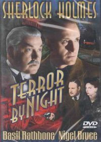 Terror by Night - (Region 1 Import DVD)