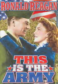 This is the Army - (Region 1 Import DVD)